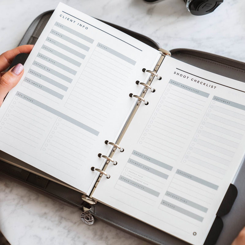 The Tog Planner 2019