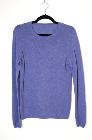 Cashmere Pullover - Size S