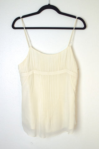 Abercrombie & Fitch Silk Camisole - Size M