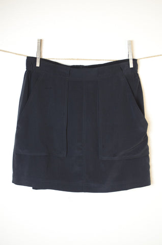 Madewell 1937 Mini Skirt - Size S