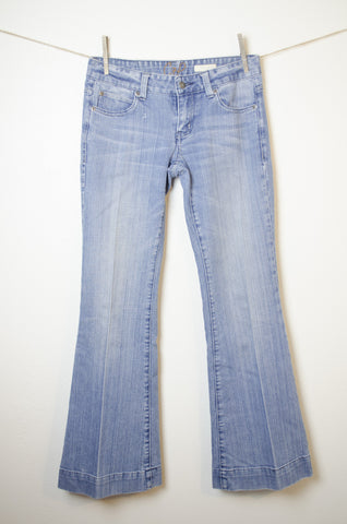 Chip and Pepper Bootcut Jeans - Size 7