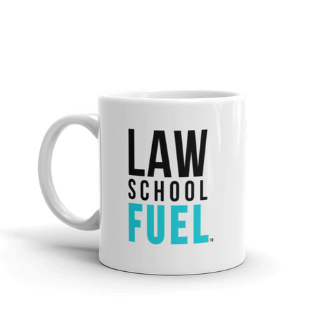 Law School Fuel™ Mug