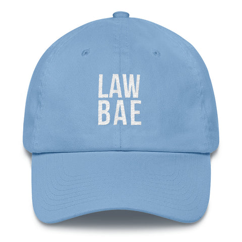 Law Bae™ Hat