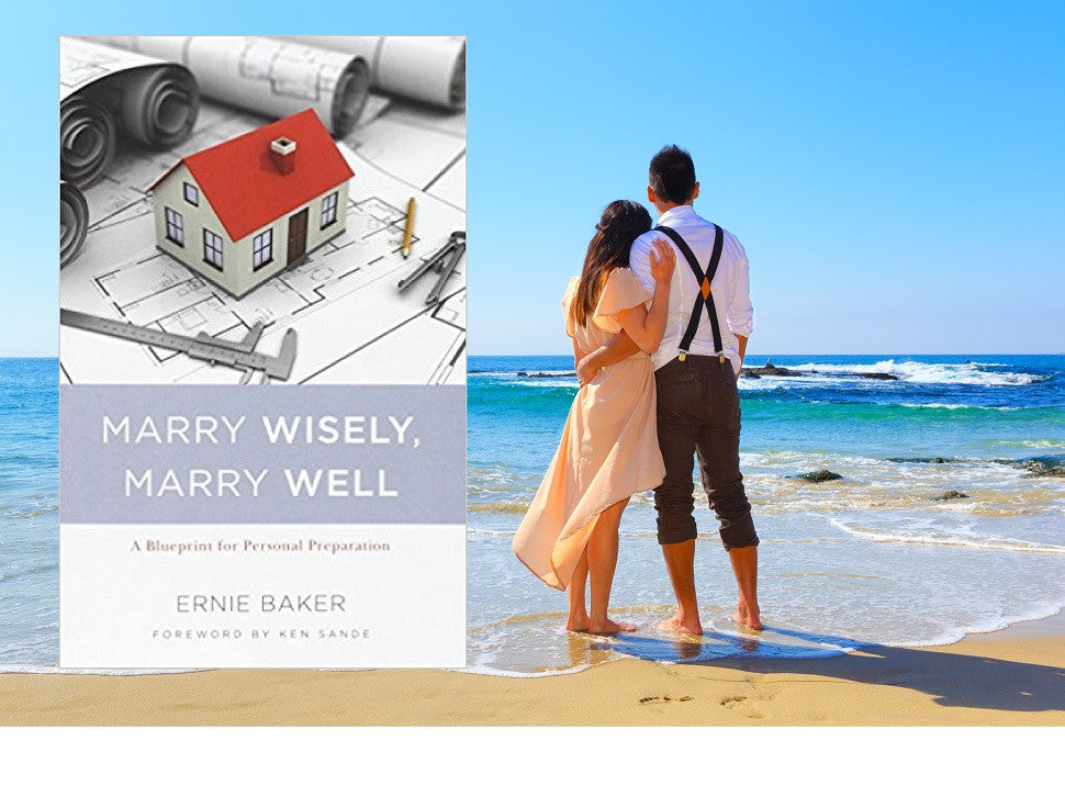 Marry Wisely Marry Well