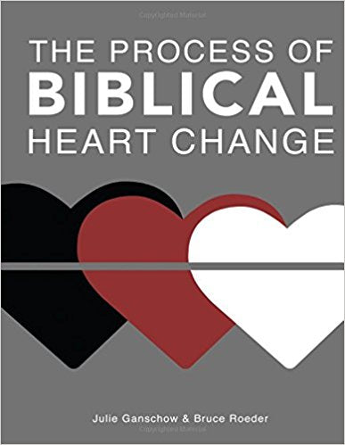 The Process of Biblical Heart Change