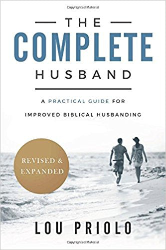 The Complete Husband Revised and Expanded