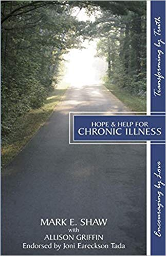 Hope & Help for Chronic Illness