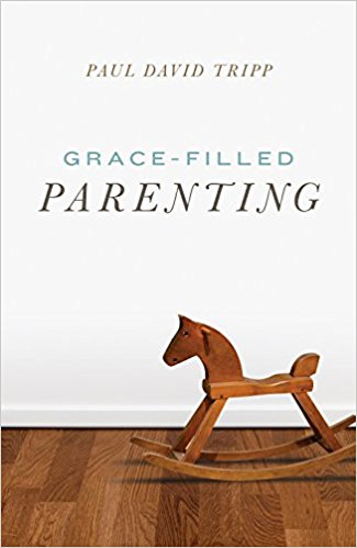 Grace-Filled Parenting Tracts (Pack of 25)