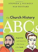 The Church History ABC's