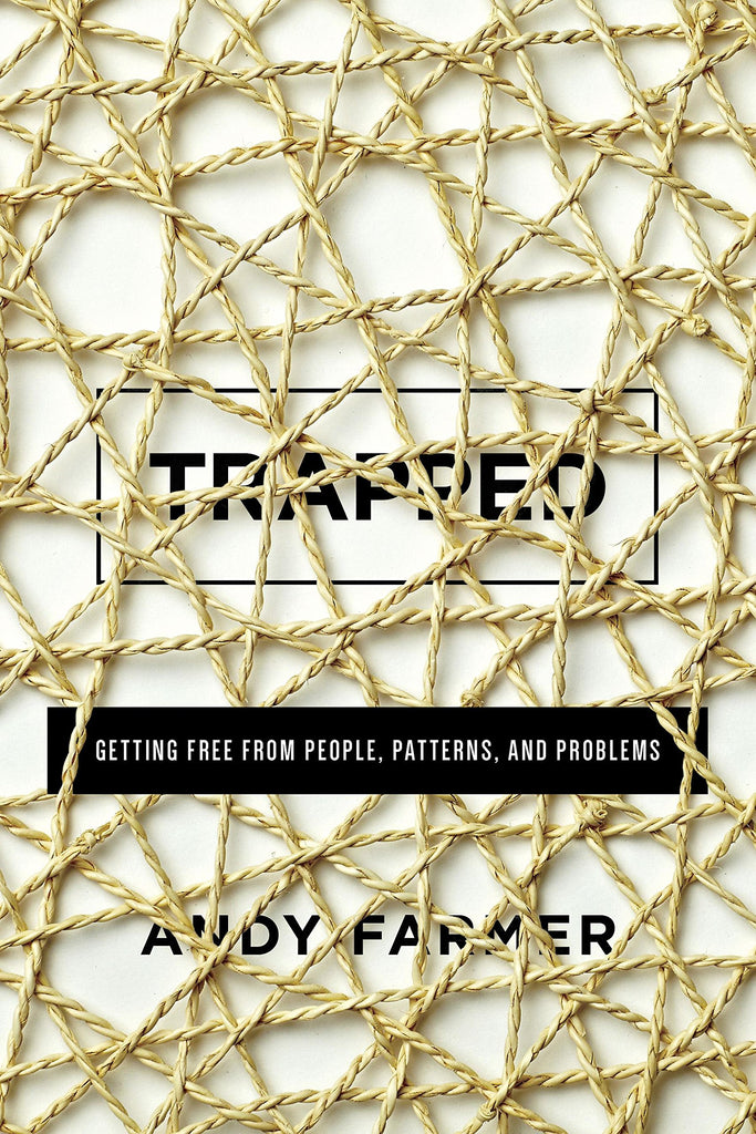 Trapped: Getting Free From People