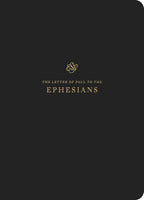 ESV Scripture Journal: Ephesians