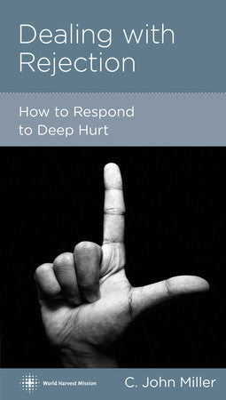 Dealing with Rejection: How to Respond to Deep Hurt