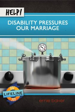 Help! Disability Pressures Our Marriage.