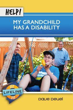 Help! My Grandchild Has a Disability
