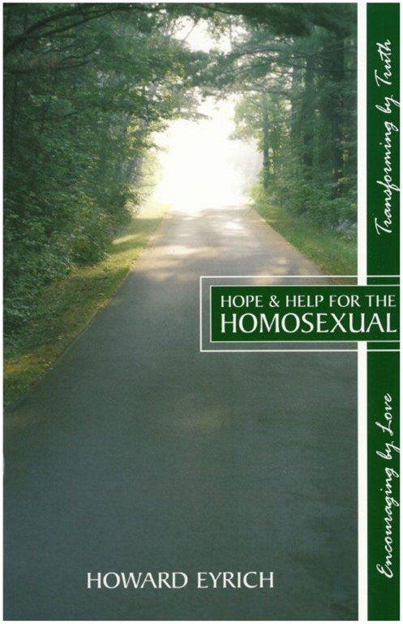 Hope and Help for the Homosexual