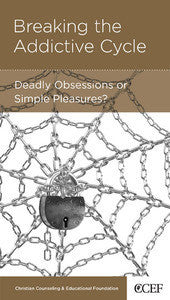 Breaking the Addictive Cycle: Deadly Obsessions or Simple Pleasures?