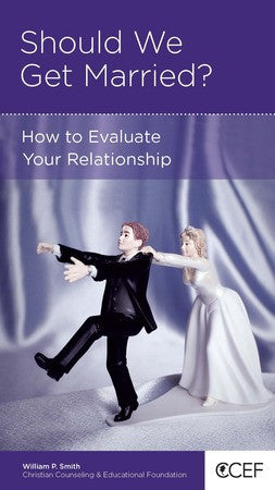 Should We Get Married?: How to Evaluate Your Relationship