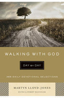 Walking with God Day by Day - 365 Daily Devotional Selections