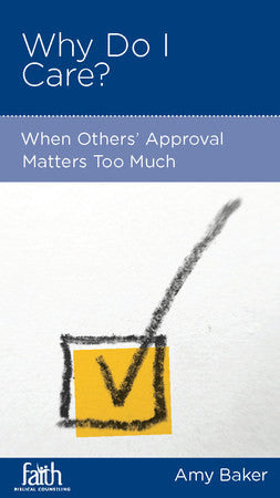 Why Do I Care?: When Others' Approval Matters Too Much