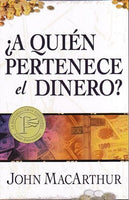 ¿A quién pertenece el dinero? (Spanish Edition)/ Whose Money is it Anyway?