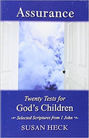 Assurance: 20 Tests for God's Children