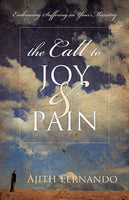 The Call to Joy and Pain - Embracing Suffering in Your Ministry