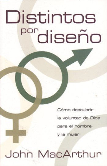 Distintos por diseño (Spanish Edition) / Different By Design
