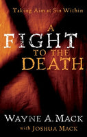 Fight to the death biblical counseling books biblicalcounselingbooks.com counseling resource