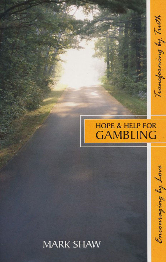 Hope & Help for Gambling
