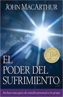 El poder del sufrimiento - tamano bolaillo (Spanish Edition)/ The Power of Suffering