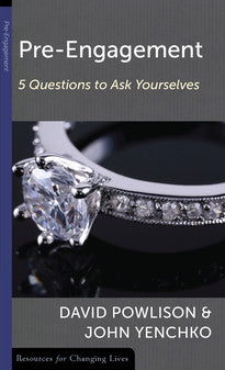 Pre-Engagement: 5 Questions to Ask Yourselves