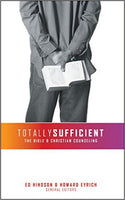 Totally Sufficient - The Bible and Christian Counseling