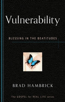 Vulnerability - Blessing in the Beatitudes