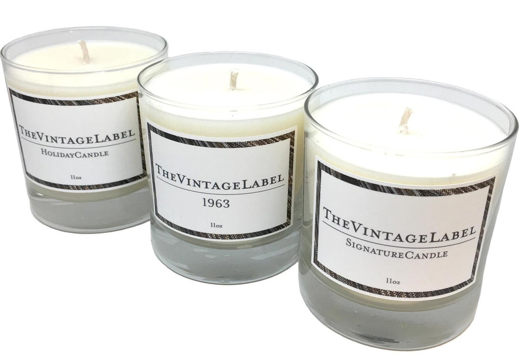 Our TVL Candle Collection is Here!