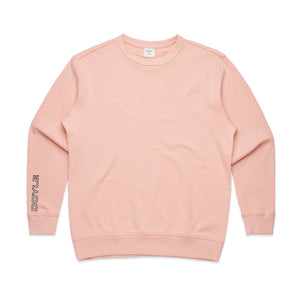 Ladies Crew Sweater