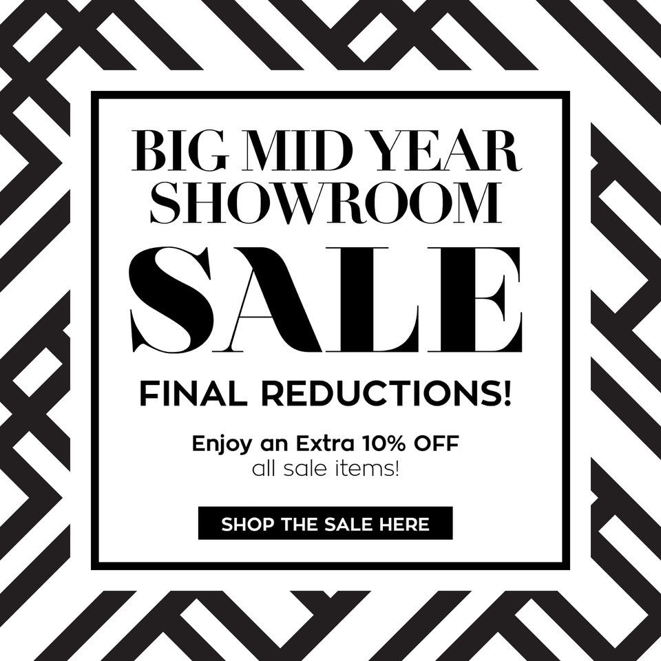 Magpie Style Showroom SALE