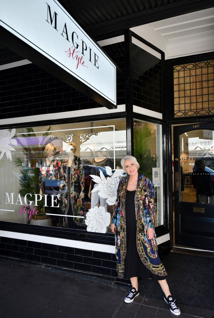 Bridget Hope from Magpie Style