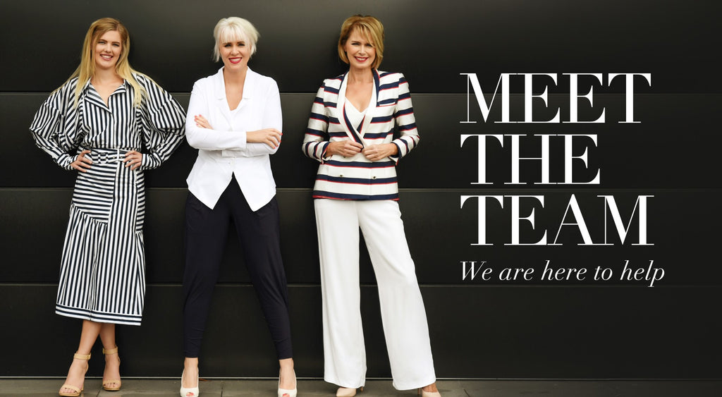 Meet the Magpie Style team