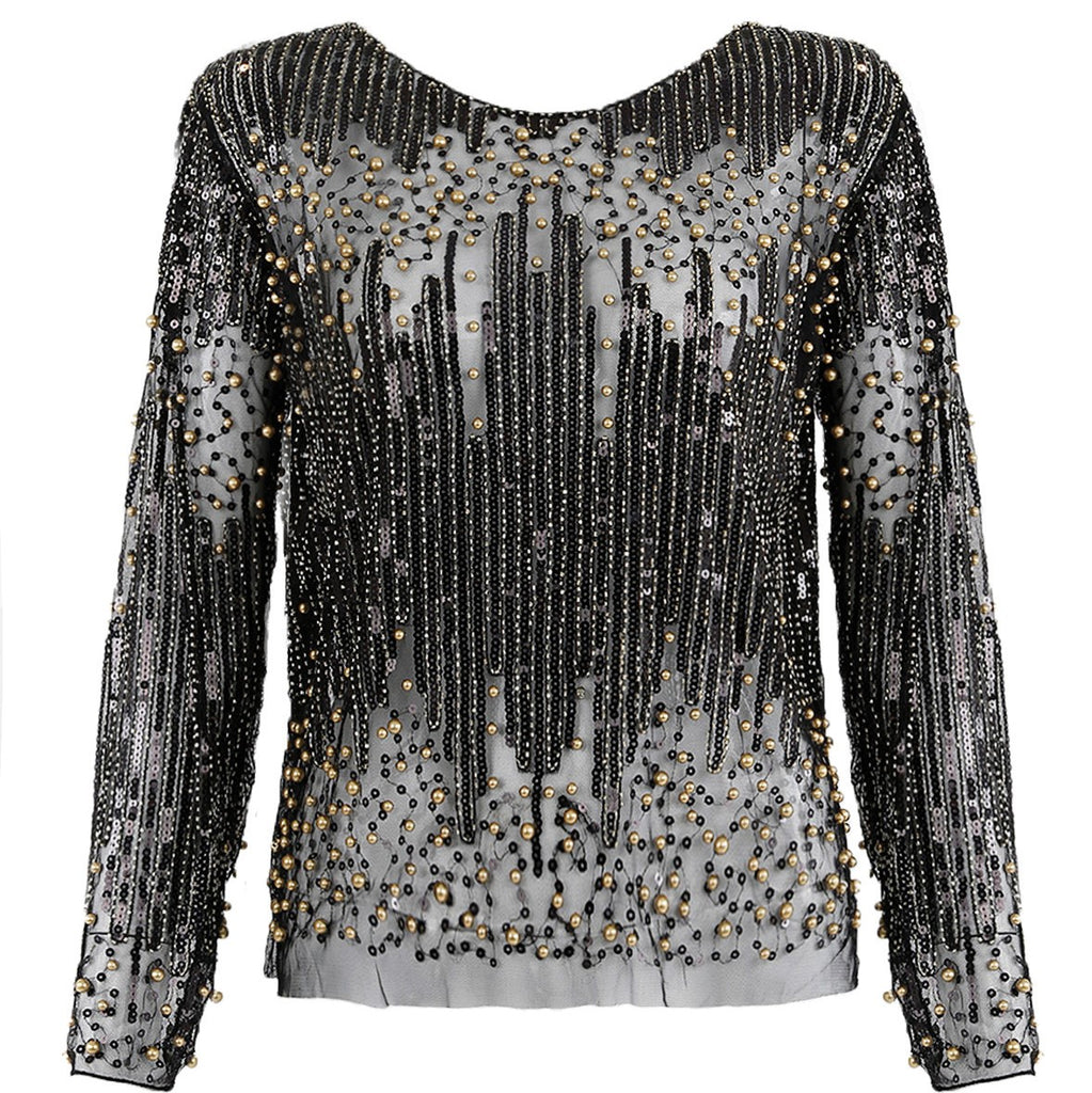 Trelise Cooper Ms Sparkle Top, $429