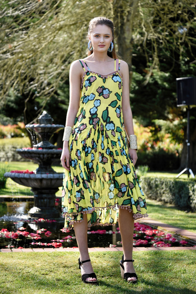 SHOP THE RUNWAY: Trelise Cooper Garden Party – Magpie Style