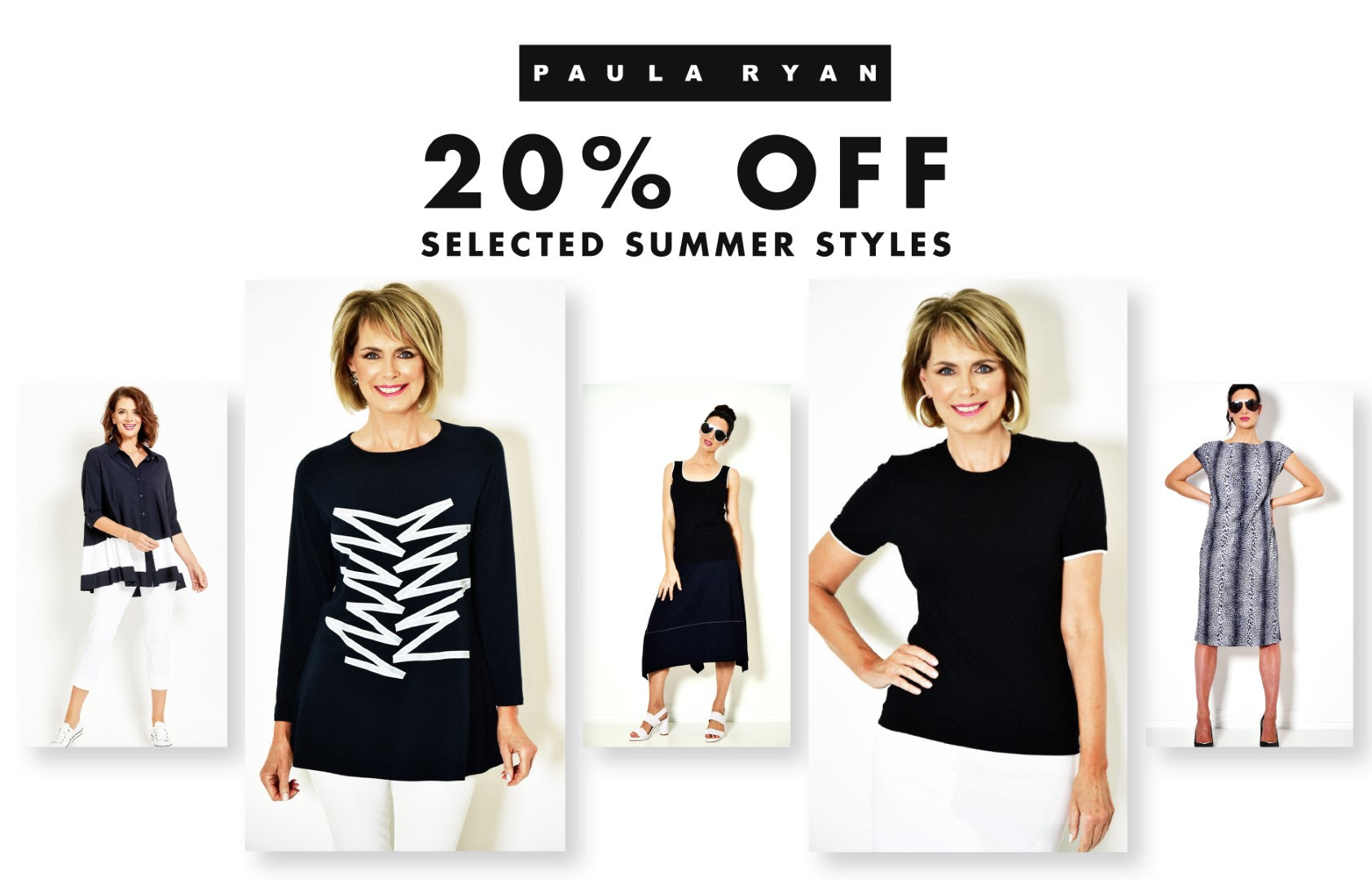 Paula Ryan on sale