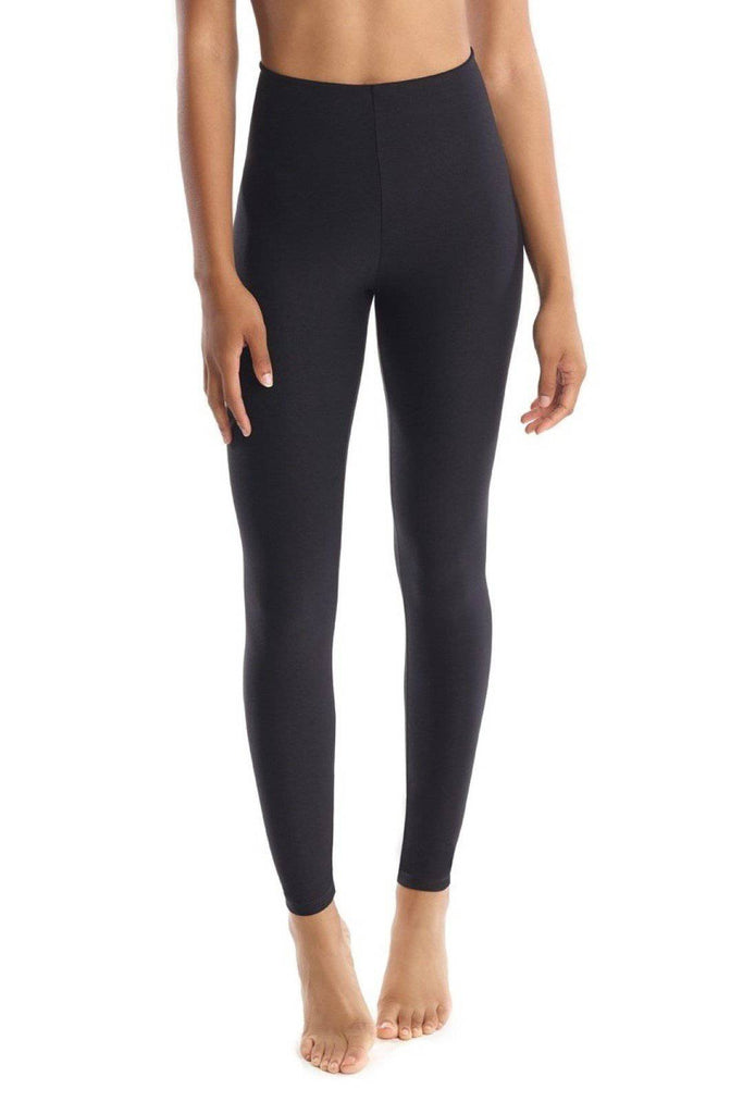 COMMANDO Classic Legging With Perfect Control - Magpie Style