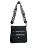 PAULA RYAN Shoulder Bag Strap - Animal Print - Magpie Style