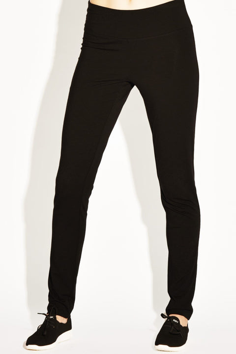 PAULA RYAN RELAXED Slim Leg Long Weekend Pant - Cashmere Modal - PRE ORDER - PAULA RYAN Relaxed - [product type] - Magpie Style