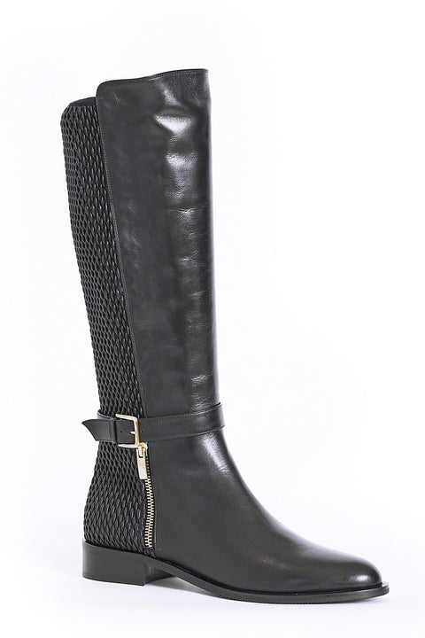 PAULA RYAN Riding Boot - Magpie Style