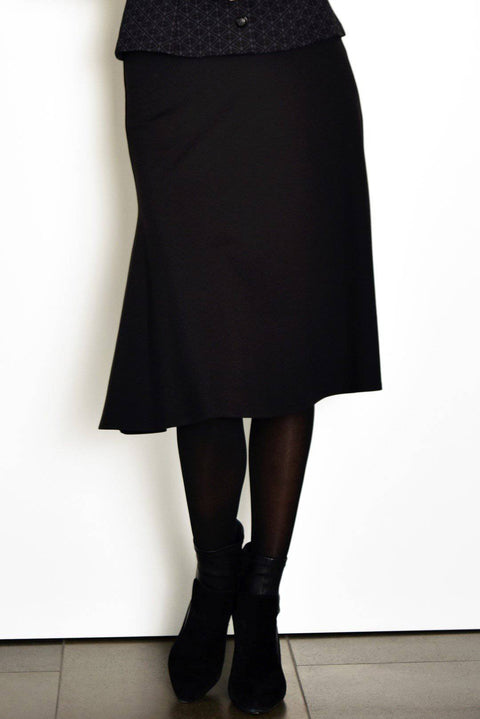 PAULA RYAN Roma Flute Skirt - Paula Ryan Fashion Collection - [product type] - Magpie Style