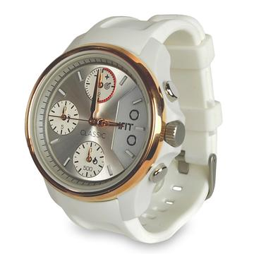 IFIT CLASSIC WATER-RESISTANT  FITNESS WATCH