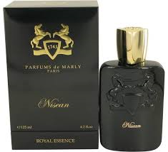 NISEAN BY PARFUMS DE MARLY EAU DE PARFUM SPRAY 4.2 OZ