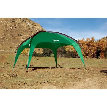 PAHAQUE COTTONWOOD LT 10X10, GREEN