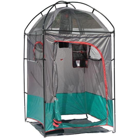ex Sport Privacy Shelter Deluxe Shower Combo